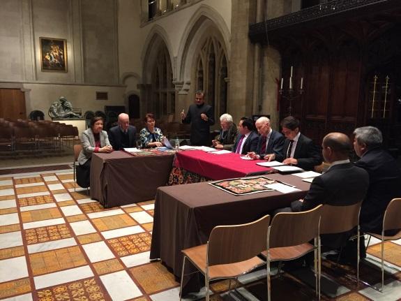 Ambassadorial Roundtable 2019