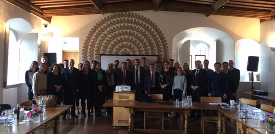 Roundtable on Uzbekistan and the EAEU